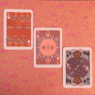 Illuminated Tarot