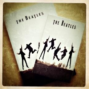 The Beatles Tarot