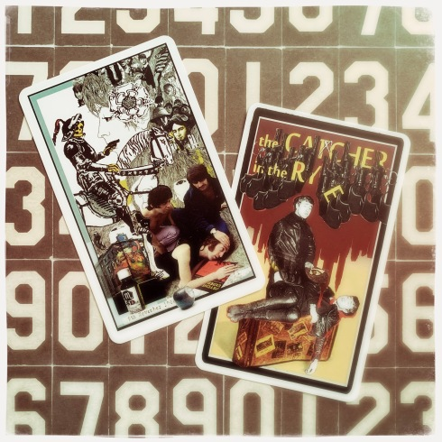 The Beatles Tarot